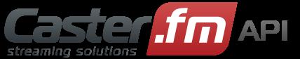 Caster.fm API